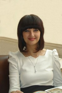 Психолог Сьомік Ольга